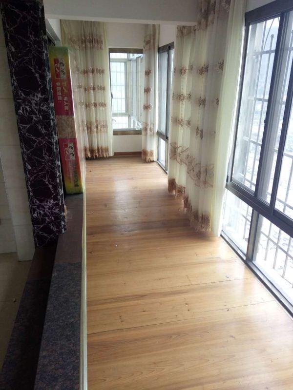南城莲东莲东凤凰城高雅经典名师设计三房两厅 采光视