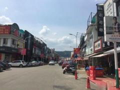(出售)闽西交易城B3店铺,稳定出售85万,月租2